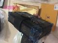Louis Vuitton Petite Malle Monogram Truck Clutch Lv box bag boite chapeau LV bag