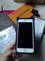 Louis Vuitton Petite Malle Eye trunk bag iphone case LV phone case phone shell 7 2