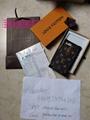 Louis Vuitton Petite Malle Eye trunk bag iphone case LV phone case phone shell 7 5