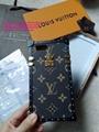 Louis Vuitton Petite Malle Eye trunk bag iphone case LV phone case phone shell 7 8