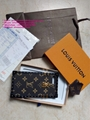 Louis Vuitton Petite Malle Eye trunk bag iphone case LV phone case phone shell 7 9