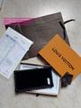 Louis Vuitton Petite Malle Eye trunk bag iphone case LV phone case phone shell 7 10