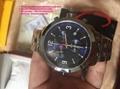 Omega Watches Classic Style Analogue quartz watches Steel Belt Omega Watches Ome