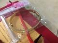 Cartier Bracelet Cartier Stainless Bracelet Cartier Wristband Bangle earrings 9