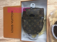 Louis Vuitton PALM SPRINGS BACKPACK mini LV Bags LV Handbags LV Purse lv NEONOE (Hot Product - 1*)
