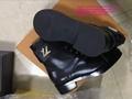 Louis Vuitton ankle boots LV boots LV WONDERLAND FLAT RANGER WONDERLAND RANGER