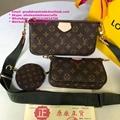 MULTI POCHETTE ACCESSOIRES Loui vuitton VICTOIRE Louis vuitton bag LV handbags