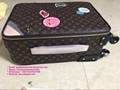 LV duffel bag LV luggage LV valise LV trunk LV travel bag HORIZON 55 PÉGASE LÉGÈ