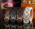 LV belts LV straps Louis Vuitton belt lv monogram belts LV waist band LV CIRCLE