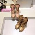 balmain Leather Army ankle boots BALMAIN Shoes BALMAIN Boots BALMAIN high heel Z