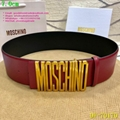 Wholesale Moschino belts Moschino straps waist belts wraps Moschino leather belt