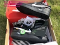 wholesale nike air max sneaker Nike Air Force 1 MCA AF1 Virgil Off White shoes