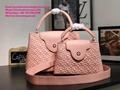 Louis Vuitton capucines PM handbags LV handbag 2020 New arrival handbag LV purse 2