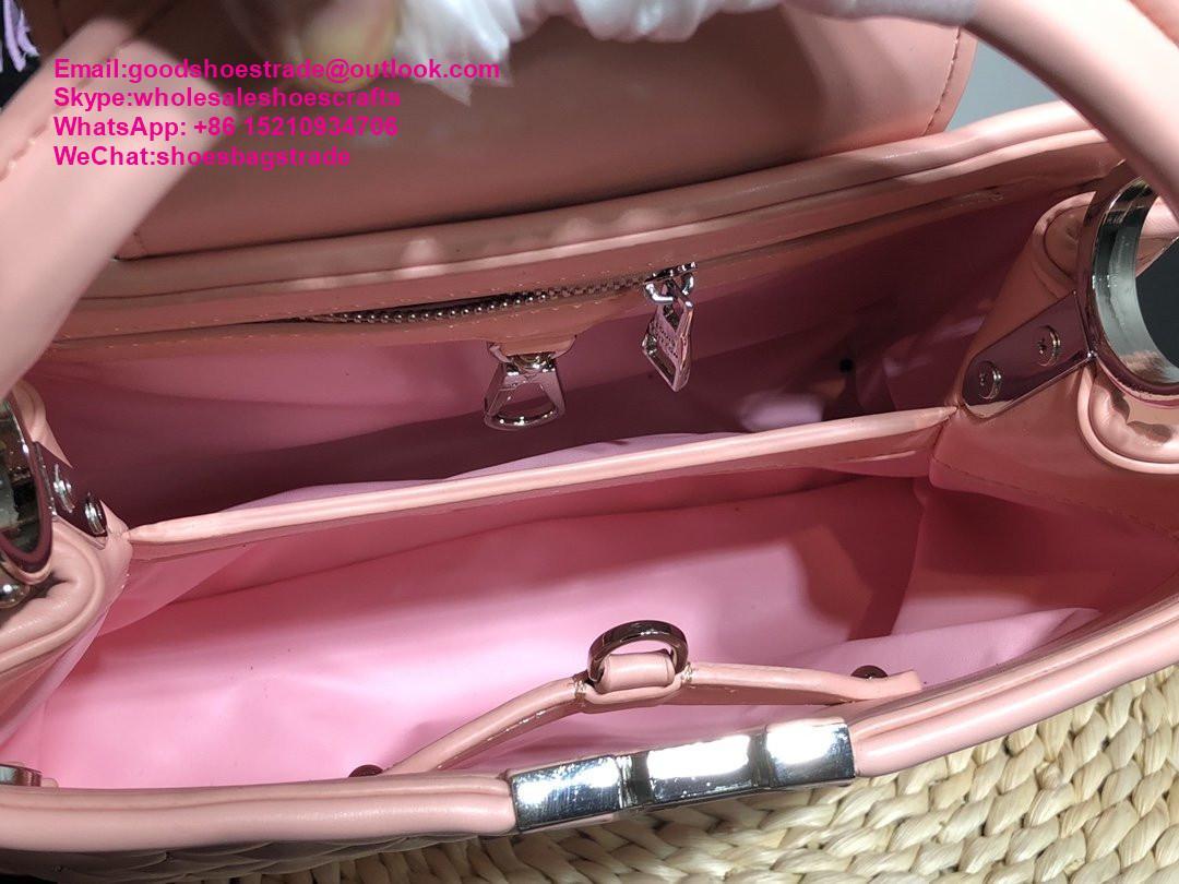 Louis Vuitton capucines PM handbags LV handbag 2020 New arrival handbag LV purse 8