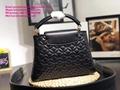 Louis Vuitton capucines PM handbags LV handbag 2020 New arrival handbag LV purse 13