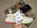 adidas Yeezy 350 v2 max 270 720 jordan sneakers Adidas yeezy 350 V2 Clay Static