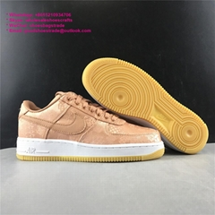 Air Force 1      air max sneaker      shoes Air Force 1 Low Rose Gold shoes