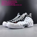 Authentic Nike Air Foamposite One Pro Basketball Shoes nike air sneakers trainer