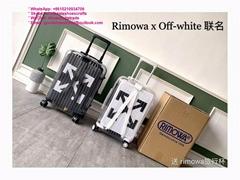 Rimowa luggage Rimowa travel bag supreme luggage Supreme x Louis Vuitton Luggage