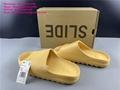Adidas Yeezy Slide Bone Slipper Kanye West Designer Shoes coconut crocs sandals