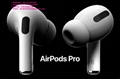 1:1 Airpods PRO Wireless Earphone Bluetooth Headphone Apple Headset Charger Box