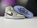 Dior x Air Jordan 1 Retro High OG dior Low OG Release Date Sneaker Shoes Bar Det
