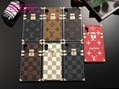 LV phone case covers for iphone 11 pro max/11 pro/11/xs max/xr iPhone Cases Prot