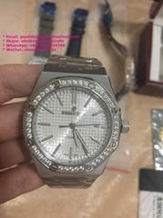 Audemars Piguet Royal Oak Watch Audemars Piguet watch diamond AP watch        wa