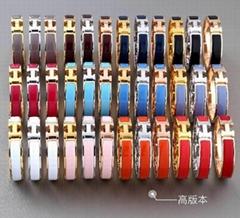 bracelet        bangles Clic Clac H         Necklace sets        Ring