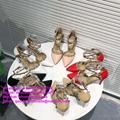 Valentino Sandals valentino heels valentino Slides Evening Prom High heels Sanda