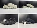 2021 Newest        Yeezy 450 Cloud White yeezy sneaker Yeezy Boost 450 Sock Shoe