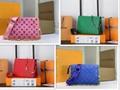 Louis Vuitton Coussin PM H27 handbags LV clutch LV purse LV bags LV backpacks LV