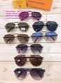LV link square sunglass LV sunglass LV grease sunglasses LV eye sunglass glasses