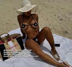 one piece swimsuit shorts Brand Bikini Women Swimwear Sexy Swimming Suit ba