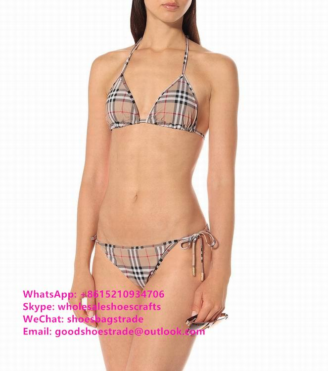 swimsuit bra pajamas Lingerie Ladies underwear one piece swimsuit short 2
