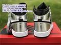 Air Jordan 1 High OG Bred Patent Electro Orange Jordan 1 aj 1 Hyper Royal Dark M