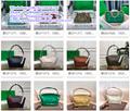 bottega veneta bags PADDED CASSETTE BV pouch BV bags Bottega handbags shoulder