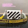 Off White Diag Mini Shoulder Bag off-white bags off white purse off white backpa