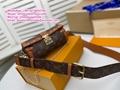 Louis Vuitton SCALA MINI POUCH PAPILLON TRUNK LV bags LV purse LV wallet LV back