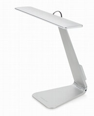 Ultra-thin and Minimalist Rechargeable LED desk/table lamp