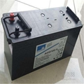 原裝進口德國陽光蓄電池A412/100A膠體蓄電池 3