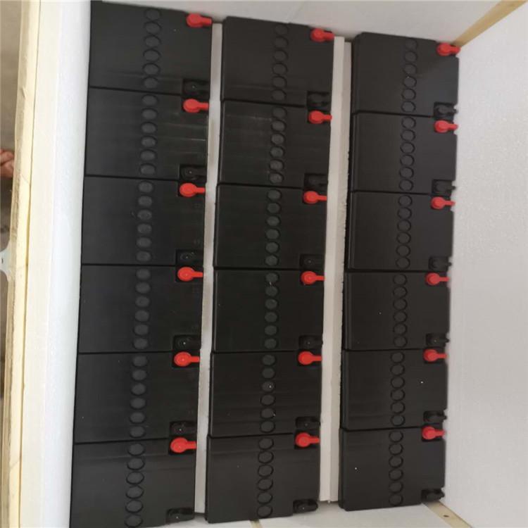 原裝進口德國陽光蓄電池A412/100A膠體蓄電池 5