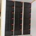 原装进口胶体蓄电池阳光A412/180A大容量蓄电池 4
