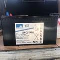 原裝進口膠體蓄電池陽光A412/180A大容量蓄電池 5