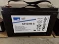 德国阳光蓄电池A412/50A进口胶体蓄电池 2