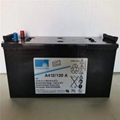 德国阳光蓄电池A412/50A进口胶体蓄电池 3