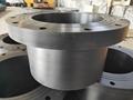 HDPE大尺寸高压力全尺寸法兰 2