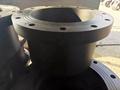 HDPE大尺寸高压力全尺寸法兰 3