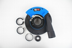 Universal And Angle Grinder Dust Shroud