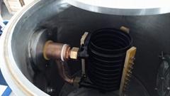 10公斤真空熔煉爐